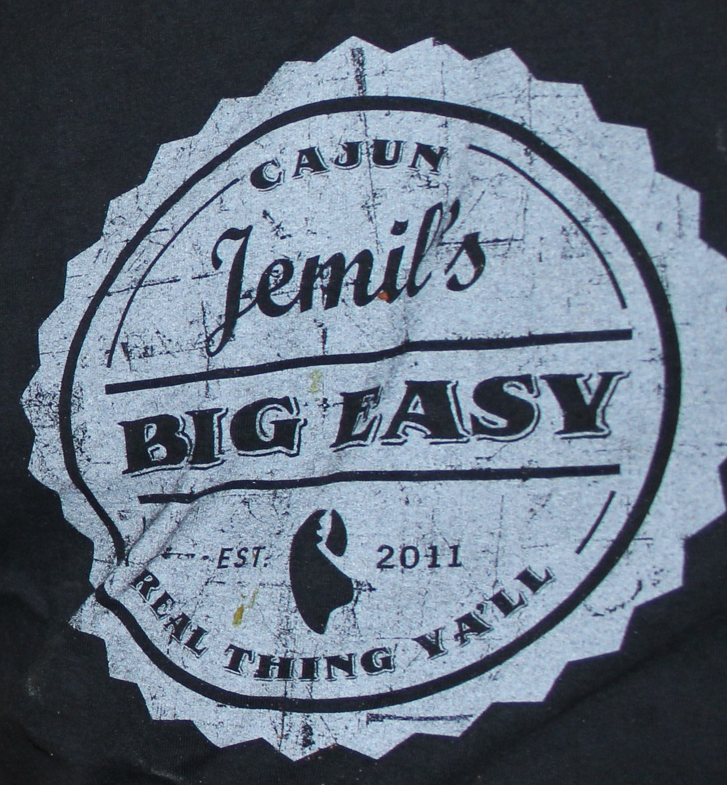 Jemil's Big Easy: Photo Gallery