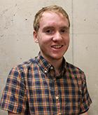 Evan Boyd, CBI Student Representative
