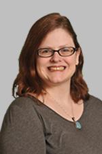 Jamie Lynn Gilbert, CBI Secretary