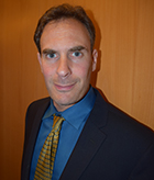 Greg Weston, CBI Immediate Past President